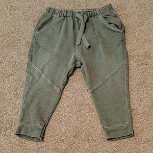 EUC Zara trousers